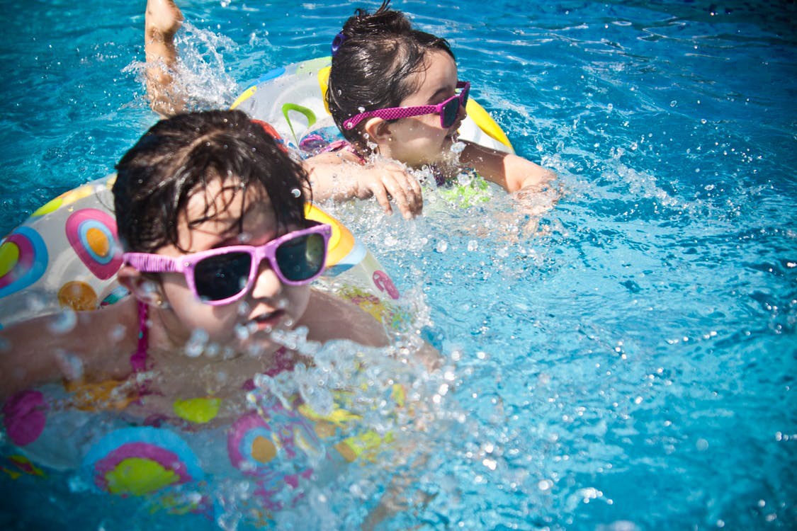 5 Tips for Pool Safety