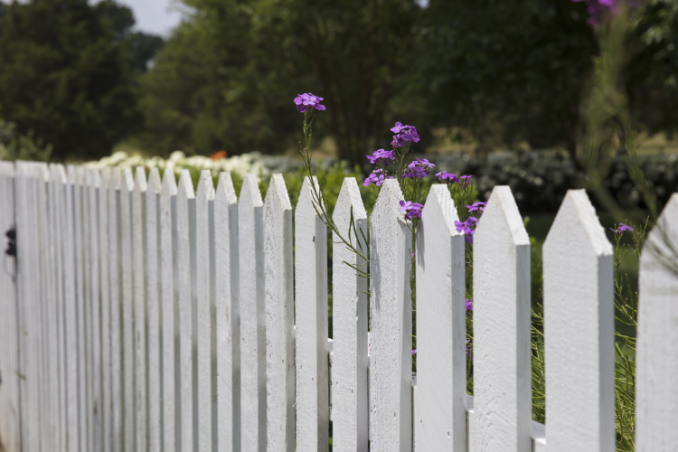 Why Should You Consider Getting a Fence Around Your Property?