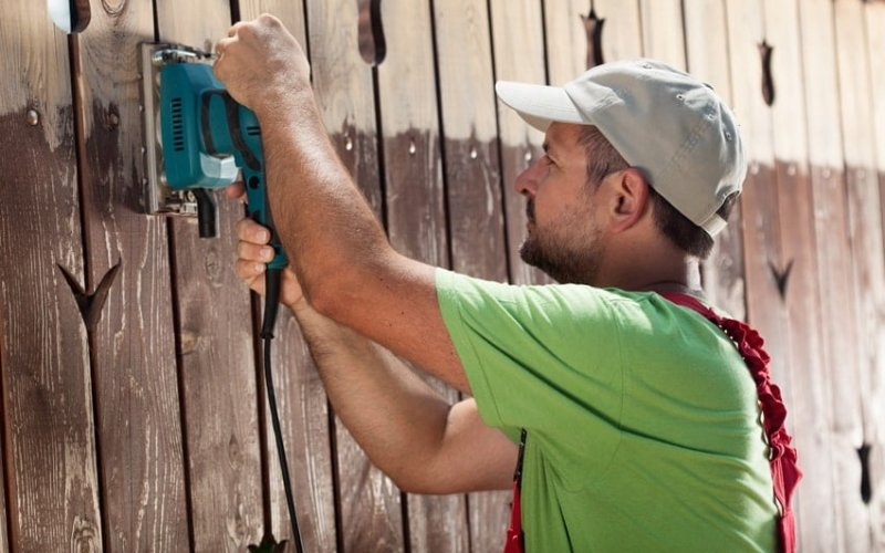 fence repair utah