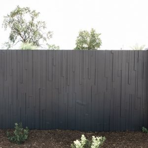 salem concrete fence