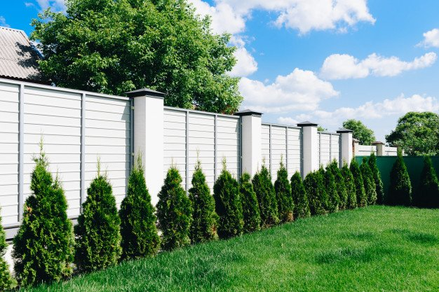 5 Fencing Ideas for Your Property